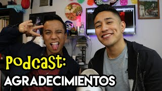 "PODCAST ""cheleando con Mextalki"": #12 - Agradecimientos | Authentic Mexican Spanish Conversation"