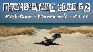 Deutschland Tour #2 Meck-Pomm - Warnemünde - Ostsee