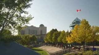 discover what makes your heart beat in manitoba