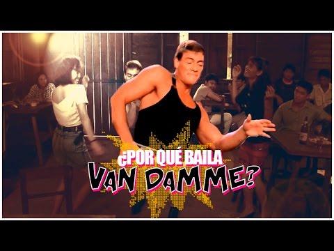 ¿Por qué biala Van Damme? | 1001 Películas (que no hay que ver)