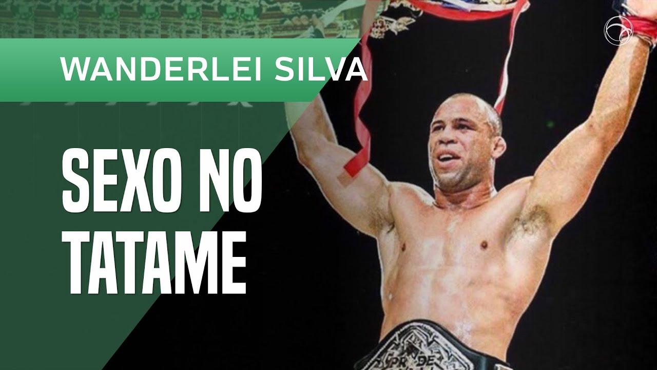 Wanderlei Silva: livro sobre lutador revela início de demência pugilística; ele quer doar cérebro