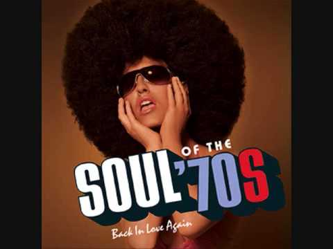 #4  Best of the Best 70s Classic Soul Music Mix