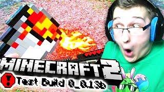 MINECRAFT 2 ist ENDLICH RAUS!! **HD GAMEPLAY**