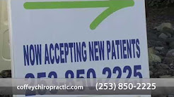 Coffey Chiropractic - Short | Auburn, WA