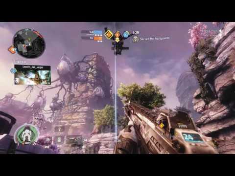 Análisis / Review Videojuego - Titanfall 2