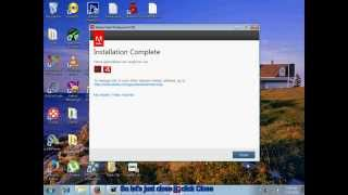 Tutorial For Adobe AIR Installation
