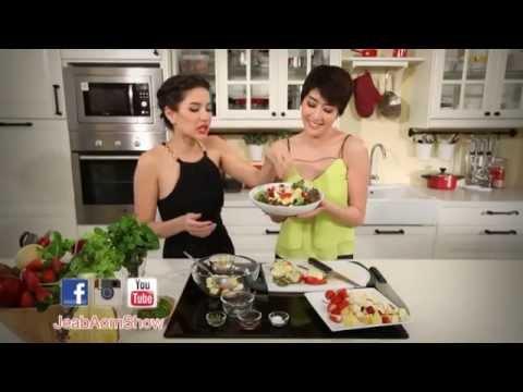 เมนูสลัดผักผลไม้ Meyer Thailand (เครื่องครัวไมย์เออร์ประเทศไทย)