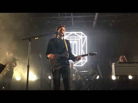 Lord Huron The Night We Met Live Soul Kitchen