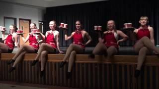 Hot Chocolate Tom Hanks Polar Express Sr Performance Group