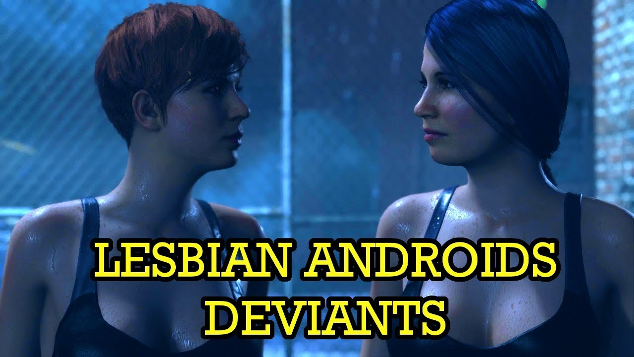 How lesbian became deviant