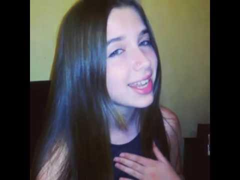 Agustina Padilla - Dile Que Tu Me Quieres 🎶❤