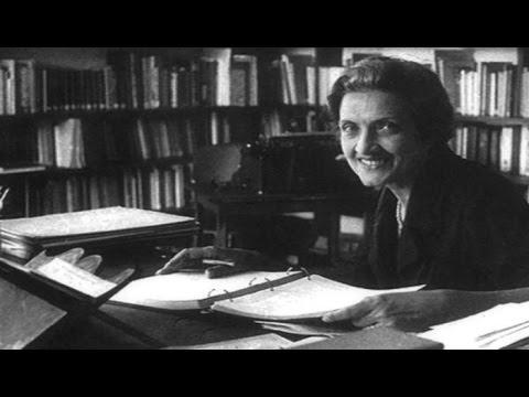 Cecilia Meireles 1901 1964 Youtube