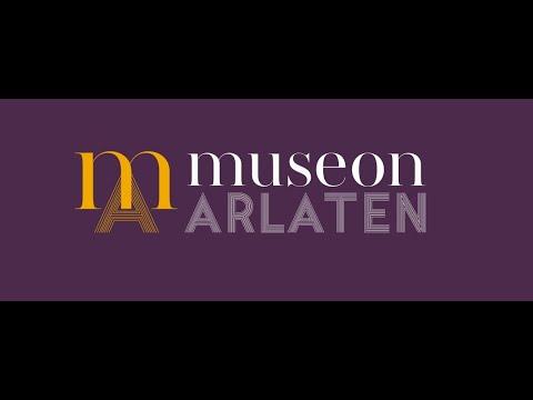 Ouverture du Museon Arlaten