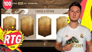 OSTATNI EPICKI DRAFT [#100] | FIFA 20 ULTIMATE TEAM