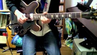 Jeff Beck-Cause We