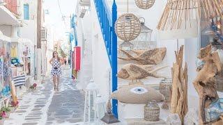 Busabout presents: Greek Island Hopper