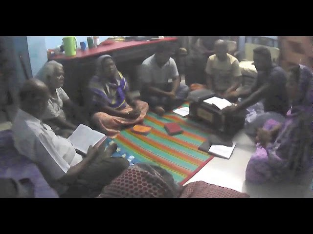 GMFC WFF BANGLADESH CHRISTIAN WORSHIP
