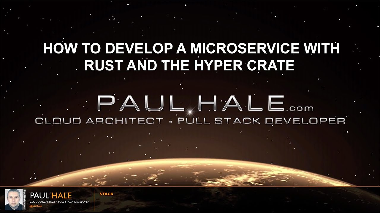 Rust Hyper Https Server