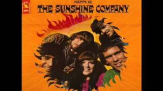 The Sunshine Company -[2]- Up,Up And Away