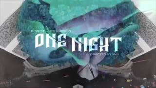 Robot x Ethermus - One Night