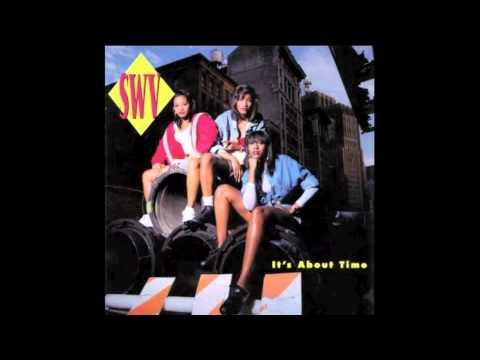 SWV - Right Here (Remix) (Loop Instrumental)