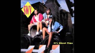 SWV - Right Here (Remix) (Loop Instrumental)