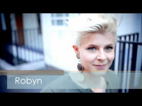 Robyn - Hang With Me (Starsmith Remix)