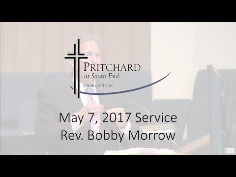 Pritchard Service - May 7, 2017