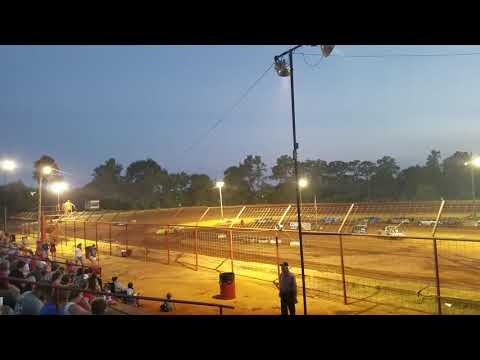 Flomaton Speedway Heats 7/4/19(1)