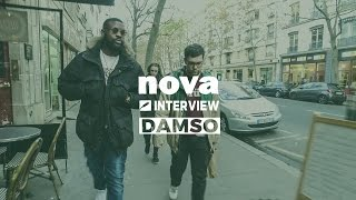 Download Damso : « Je suis un grand romantique » Mp3 and Videos