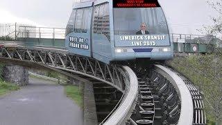Limerick Transit Rail Concept