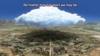 "Princess Nike sings ""Tender Rain"" [Soredemo Sekai wa Utsukushii]"