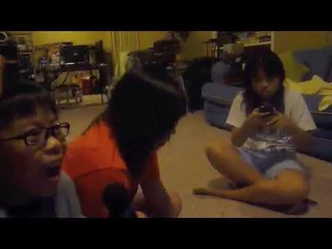 Summer Vlog #135: Surprise Karaoke Attack