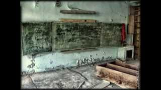 Авария на Чернобыле.(Проект на урок ОБЖ)