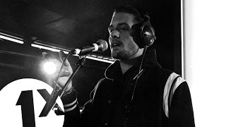 G-Eazy covers Kanye West's Heard Em Say in the 1xtra LIve Lounge