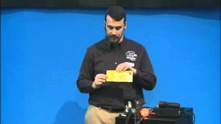 bendix tech talk diagnosing the trailer abs system with blink codes