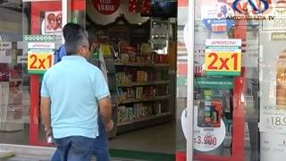 Farmacias de turno 2017 Video