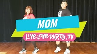 Mom by Meghan Trainor | Zumba® | Live Love Party