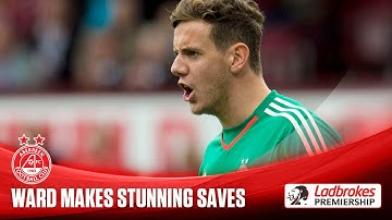 On-loan Liverpool goalie makes string of stunning saves