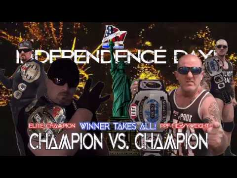 Blockbuster Match Announced for Independence Day!