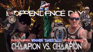 Champ vs Champ