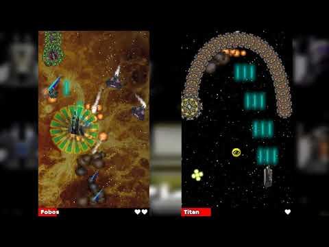 spaceship war game 1 : alien shooter hack