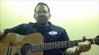 Silver Wings Lesson at Guitars Etc Athens, Kilgore, & Tyler Texas