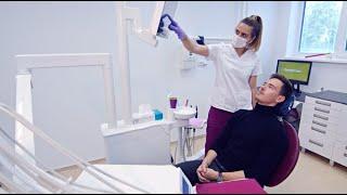 Nazuby.cz| Jak má probíhat vstupní prohlídka u zubního lékaře