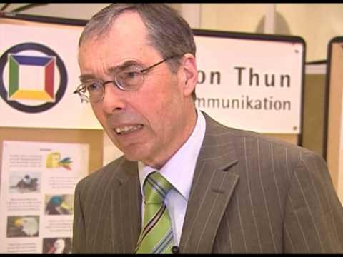 Friedemann Von Thun