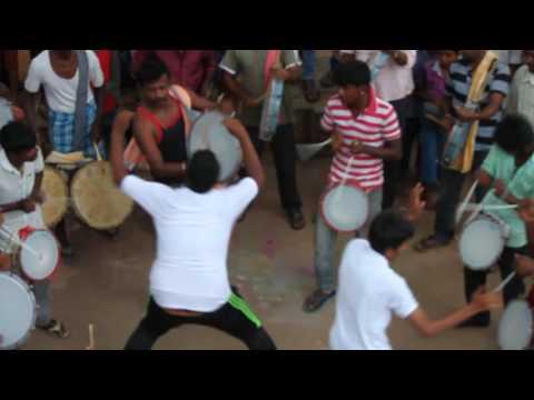 Amazing Tamate beats in b.Narayanpura
