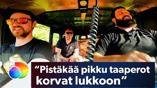Latela 6.0 | Off road -maasturiseikkailu umpimetsässä! | discovery+ Suomi