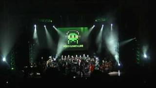 Video Games Live Malaysia 2010 - Old School Arcade Music