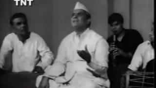 CLASSIC DUET BY DADA RAM PANJWANI & BHAGWANTI NAVANI- Khin Mein Thahe