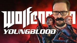 Wolfenstein: Youngblood - recenzja Wolfów dwóch: część 1